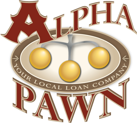 Alpha Pawn Shop